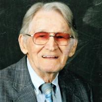 Donald P. Hamilton