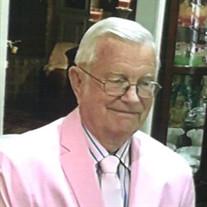 Mr. James Vernell Mitchell