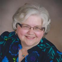 Patricia Ann Ayland