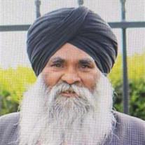 Surjit Singh Mehat
