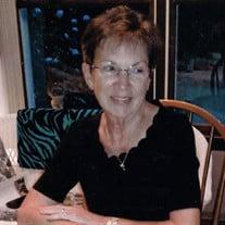Susan Edith Sray