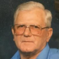 Leighton Raymond Allen