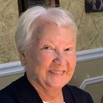 Martha Christine Coyle