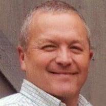 Mark Russell Frazier