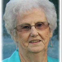 Wilma Jean Tidwell