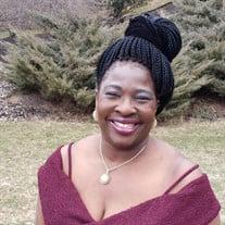 Mrs. Oluwatoyin Ayoka Newton
