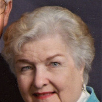 Ollie Margaret Hardy
