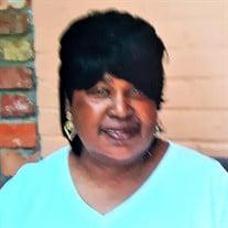 Mrs. Rosetta Johnson Hopson
