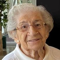 Mary Ann Mecha