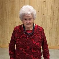 Helen Allen Clark