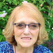 Mrs. Bonnie  Carol Rhodes Register