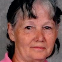 Shelia Joanne Archer