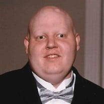 Marcus Brian Semanek