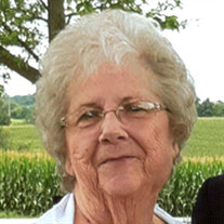 Patricia A. Hoffman