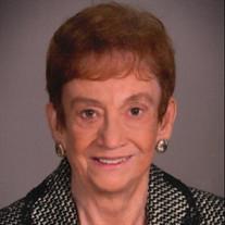 Shirley Ann Manley