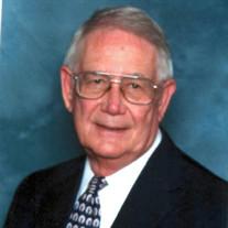 Harry D. Allen