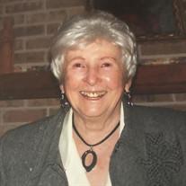 Barbara Bassett Gearhart