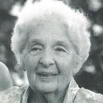 Jane Shires