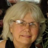 Patty L King