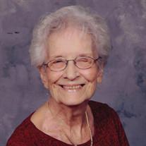Helen June Morrison