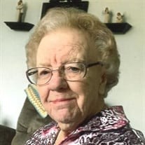 Ruth S. Gehring