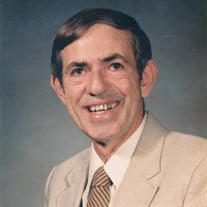 John Henry Barth
