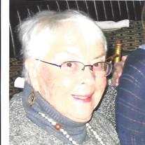 Mildred Cornelia Proctor