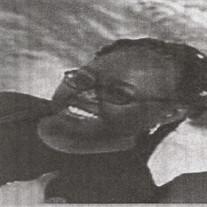 Mrs. Carolyn Sheniece Ellis-Lang