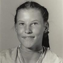 Loretta June Sullenger