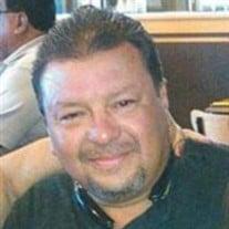 John Arriola, Jr.