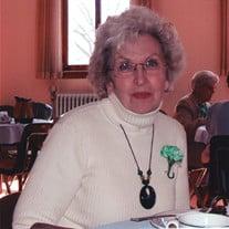 Edna May Plessinger
