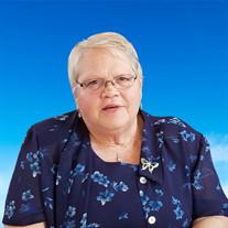 Doris Olson