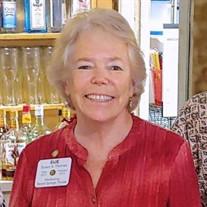 Susan Ann Thomas