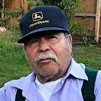 Juan Valenzuela Garcia
