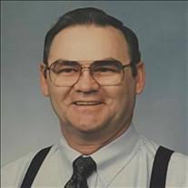 Albert Lee Austin Cantrell