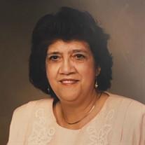 Evergista Torres
