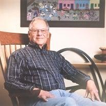 Walter Curtis Johnson Jr.