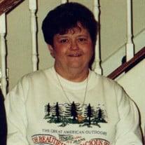 Mary Lou Howell