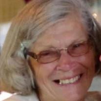 Judith Anne Odorizzi