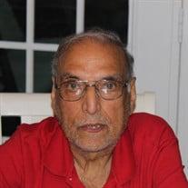 Surinder Nath Setia