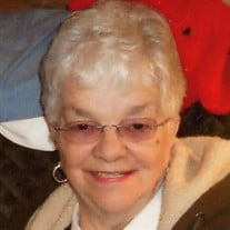 Margaret Elizabeth Hingley