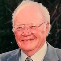 Robert Emerson Alderman Sr.