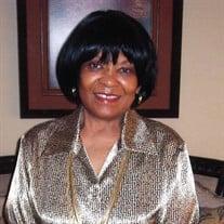 Sharon Rochelle Overton