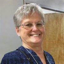 Carolyn Leora George Owens