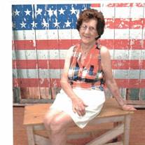Ms Winifred Priscille Perron