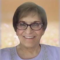 Jolene Ann Comeaux