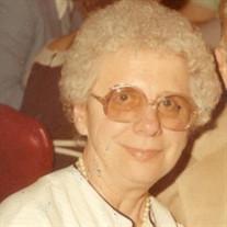Irene M. Wasielewski