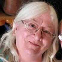 Cynthia K. Johnston