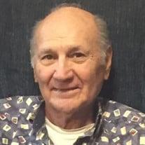 Gus G. Trevino