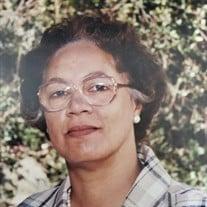 Mrs Barbara Ann Proctor